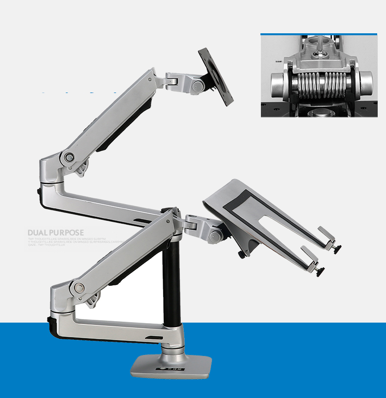 DL-8012LT ressort mécanique 10