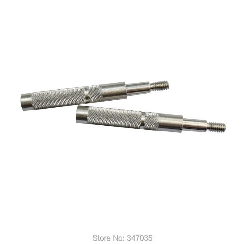 3 հատ Կանաչ փափուկ փրփուր Arrowhead - Որս - Լուսանկար 3