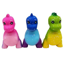 Jumbo Kawaii Colorful Galaxy Unicorn Squishy Doll Slow Rising Stress Relief Squeeze Toys for Children Baby Kids Xmas Gift