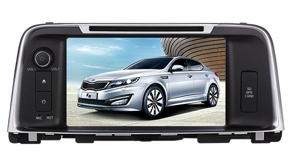 Android 7 1 Car Dvd Gps For Kia Optima K5 2016 2017 Radio Wifi 3g Mirror Link Free Map And Reverse Camera