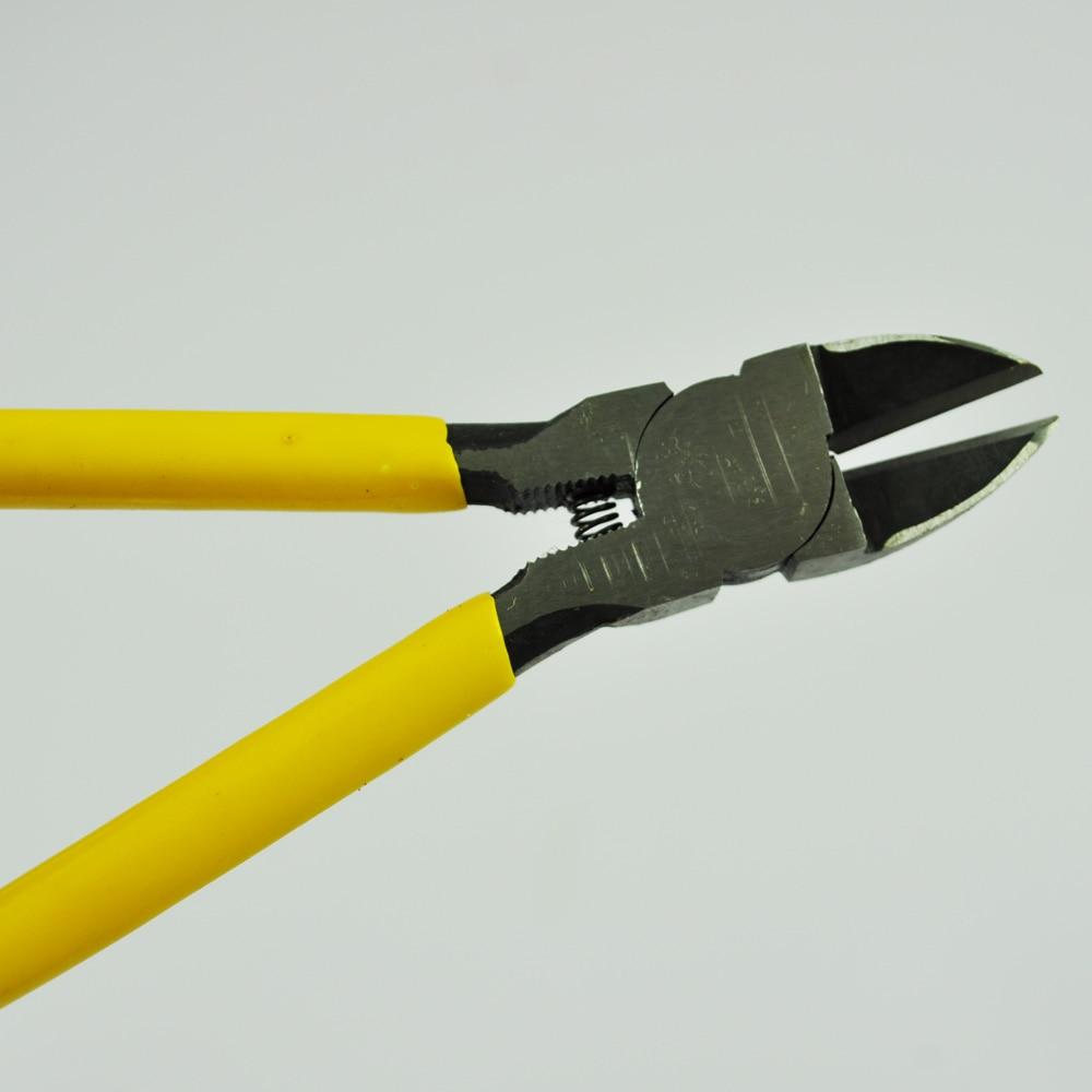 Nagy teherbírású oldalsó / huzalvágó / - Kézi szerszámok - Fénykép 6