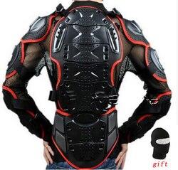 Neueste Motorräder Rüstung Schutz Motocross Jacke Schutz Moto Quer Brust Zurück Protector Schutz Getriebe zwei farbe hosen