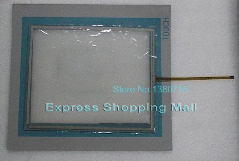 New touch screen glass Panel + Protective film for TP270-10 6AV6545-0CC10-0AX0 6AV6 545-0CC10-0AX0 dhl eub 5pcs new kinoc protective film mt4414te 15 18