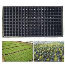 200 ячеек, ящики для выращивания рассады, поднос для выращивания растений