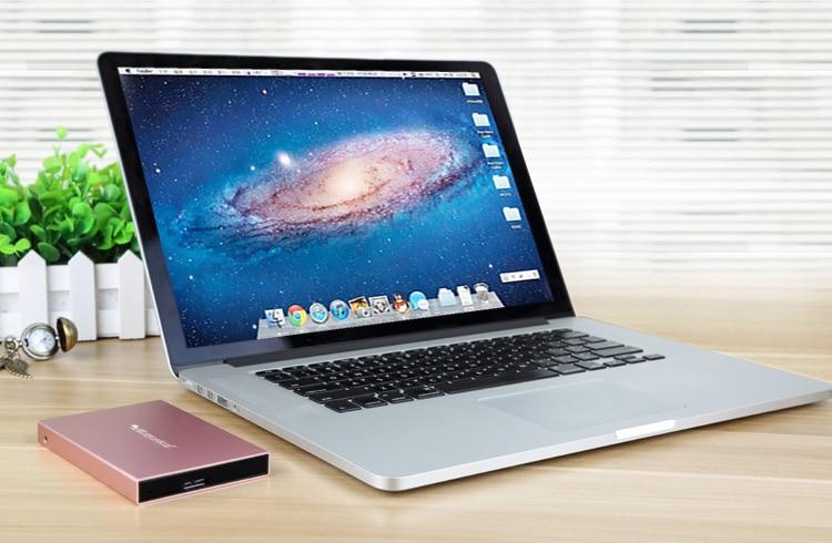 Externe Festplatten Neue Manyuedun Externe Festplatte 500 Gb High Speed 2,5 festplatte Für Desktop Und Laptop Hd Externo 320g Disque Dur Externe