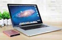 """Neue Manyuedun Externe Festplatte 500gb High Speed 2,5 """"festplatte für desktop und laptop Hd Externo 320G disque dur externe"""