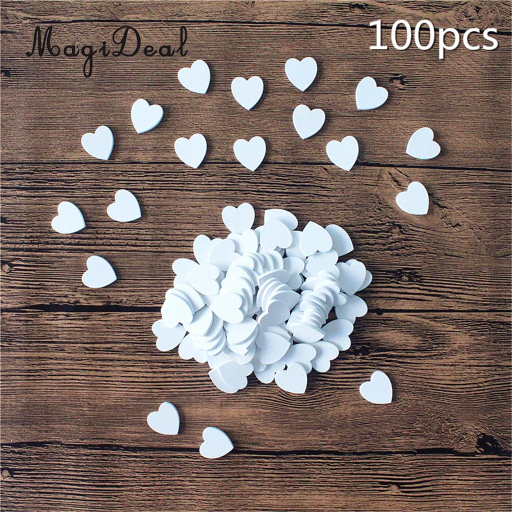 30mm Silver Mini Clothes Pegs with Matching 18mm Silver Hearts Craft For Shabby Chic Wedding Pack of 10