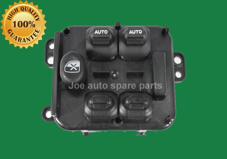 ФОТО Power Window Lifter Switch For Jeep Liberty 05-07 56054002AA