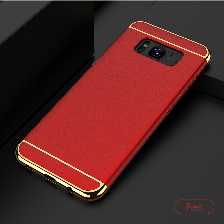 plating pc case for samsung s8 plus s7 edge (13)