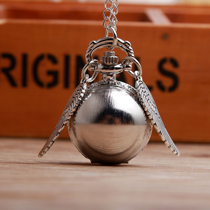 Snitch Necklace Watch 4