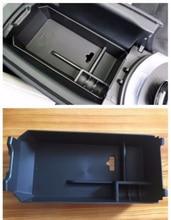 Armrest Storage Organizer Tray Secondary Box For Benz X205 GLC200 GLC220 GLC250 GLC300 GLC 2015 2016