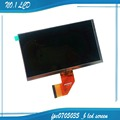 New 7' inch LCD display  FPC0705035 - B for Tablet Replacement Repair LCD screen Free shipping