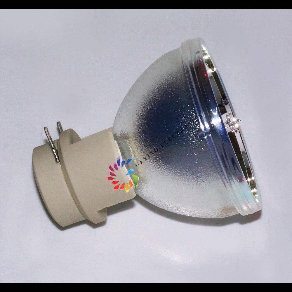 Original Projector Bare Lamp 5J.J9M05.001/ P-VIP 240/0.8 E20.9 for Ben Q W1300 with 180-day Warranty p vip 240 0 8 e20 9n 725 10325 331 6242 469 2140 fkrpw original projector bare lamp for dell 1420x