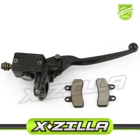 New 50cc 70cc 90cc 110cc 125cc 150cc 200cc 250cc Kids Atv Dirt Bike Hydraulic Brake Master