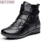 Winter Shoes Women F...