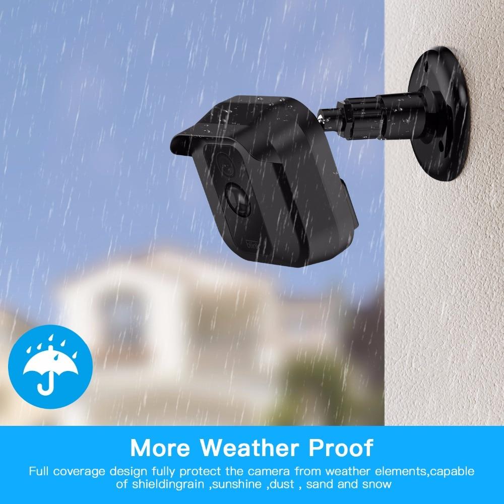 WaterProof 360 Degree Protective Adjustable Indoor/Outdoor Mount And Camera Wall Mount For Blink XT