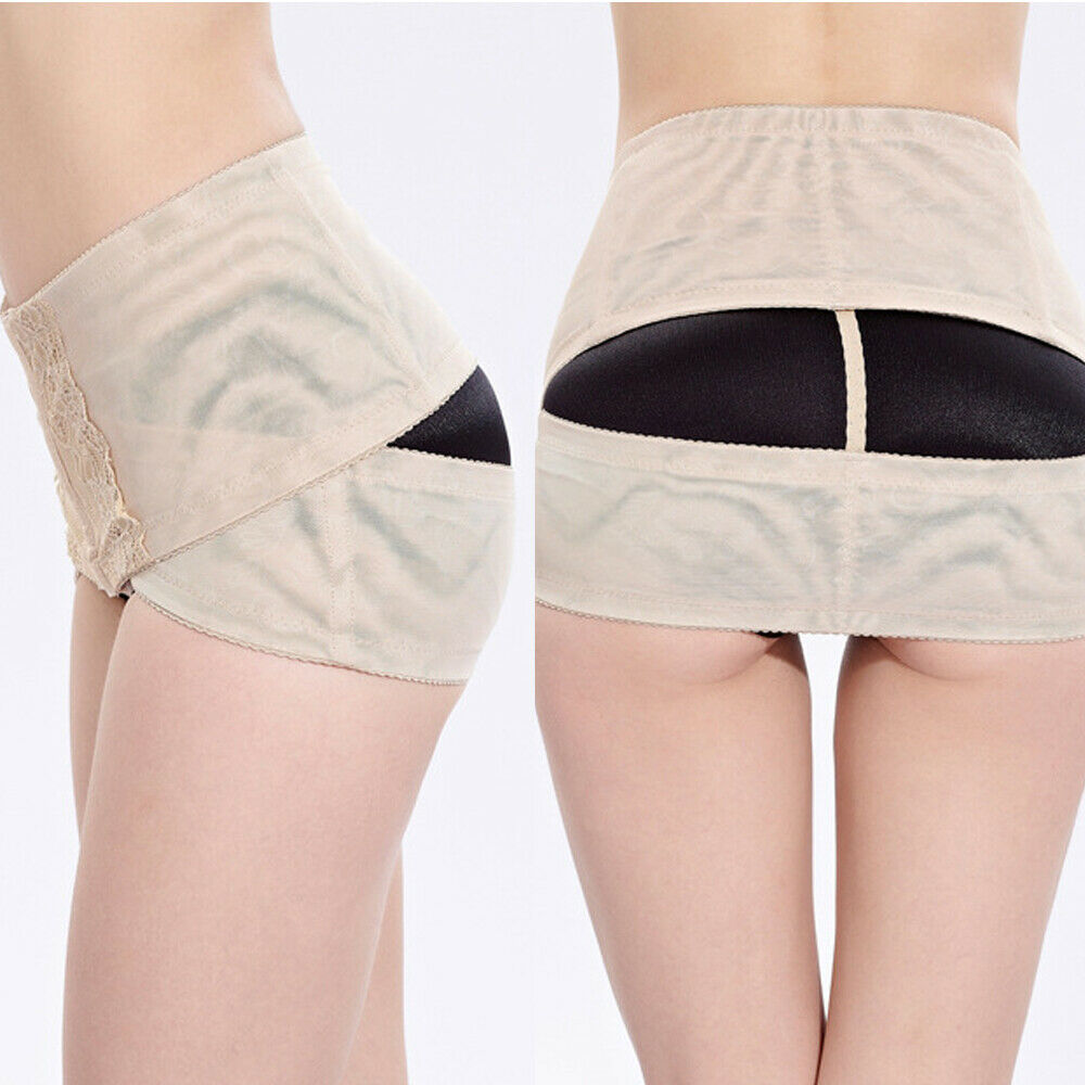 Hip-Up Pelvis Correction Belt Control Body Shaper Pregnancy Belly Slimming