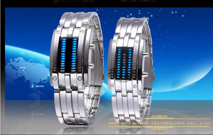 LED watch19