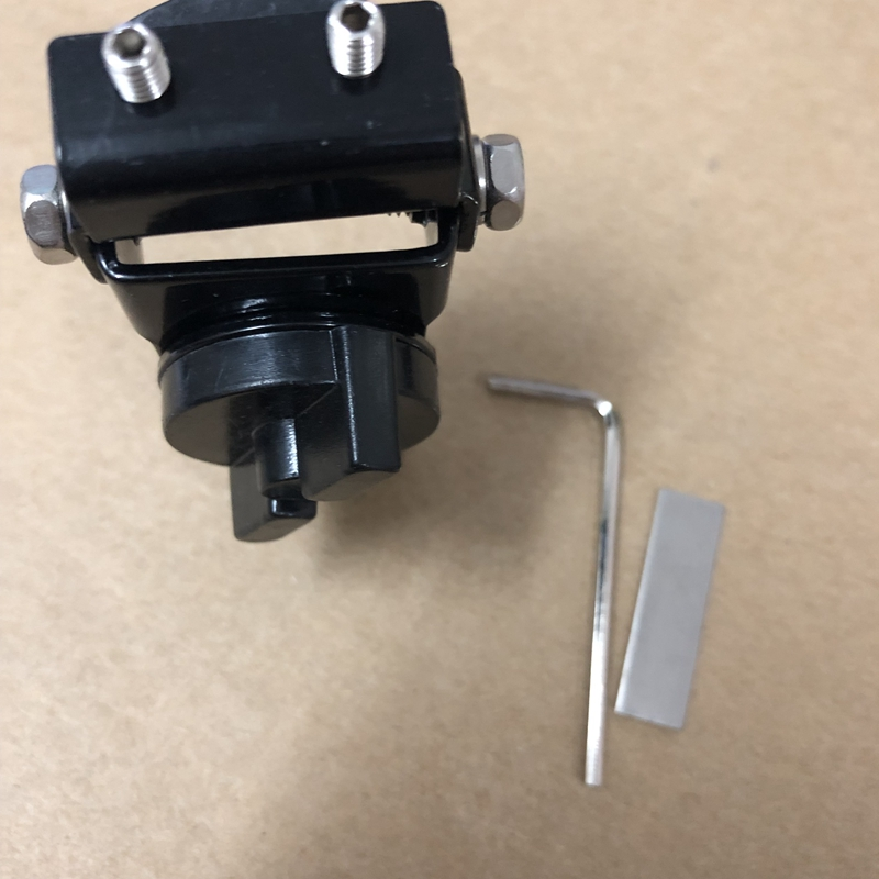 Image 3 - RB 20 belt clip for car radio antenna work with SG 7200 SG M507 SG7900 antenna-in Walkie Talkie from Cellphones & Telecommunications