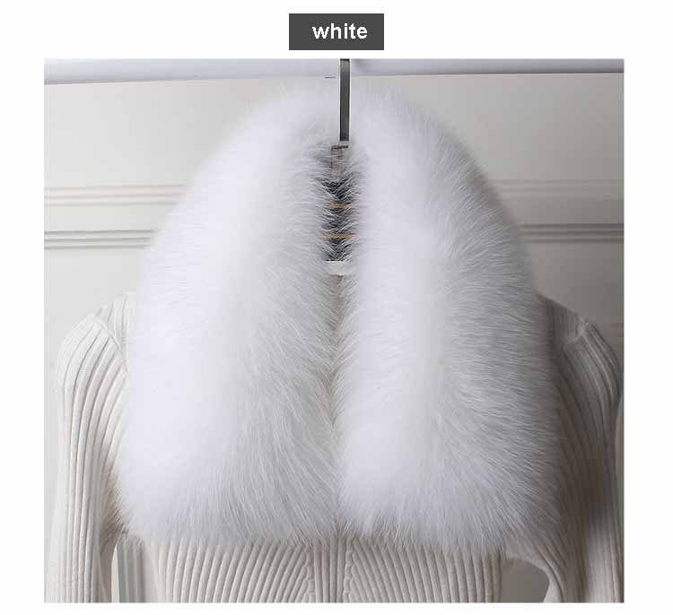China fox fur collar Suppliers