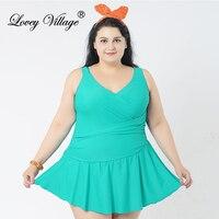 Lovey Village Women S Swimwear Flatting Cover Up Monokinis Swimsuit One Piece Bathing Suits For Women