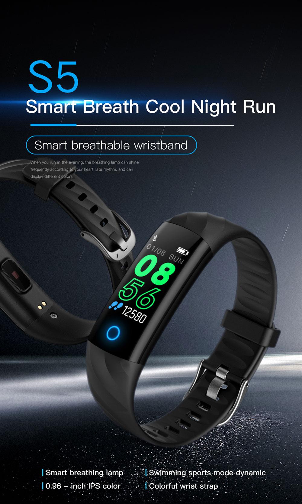 S5-1-130387- Smart bracelet smart band
