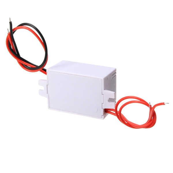 Новое прибытие 600mA AC 220 V к DC 5 V AC к DC источник питания светодиодный модуль преобразователя постоянного напряжения
