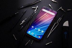 Image 5 - UMIDIGI F1 Play Android 9,0, 48MP + 8MP + 16MP камеры, мобильный телефон, 6 ГБ ОЗУ, 64 Гб ПЗУ, 6,3 дюймов, FHD + Helio P60, глобальный смартфон, двойной, 4G