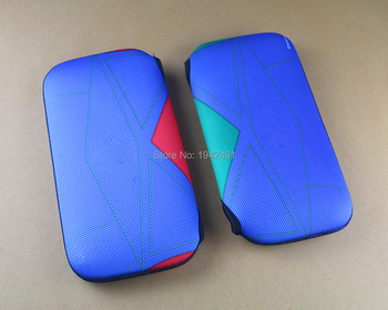 12pcs/lot New pouch collection soft Storage hand Bag case cover housing for Nintend Switch NS Console