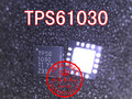 5 PCS TPS61030 TPS61030RSAR