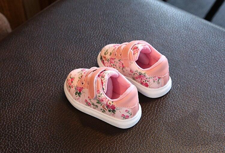 0-3y sapatos de bebê menina macio sapatos