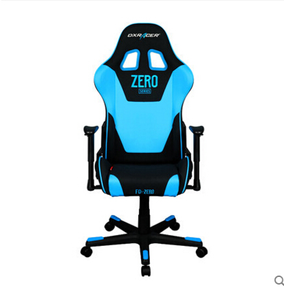 dxracer fd0 computer gaming chair swivel chair ergonomic chair home casual office chair top quality level
