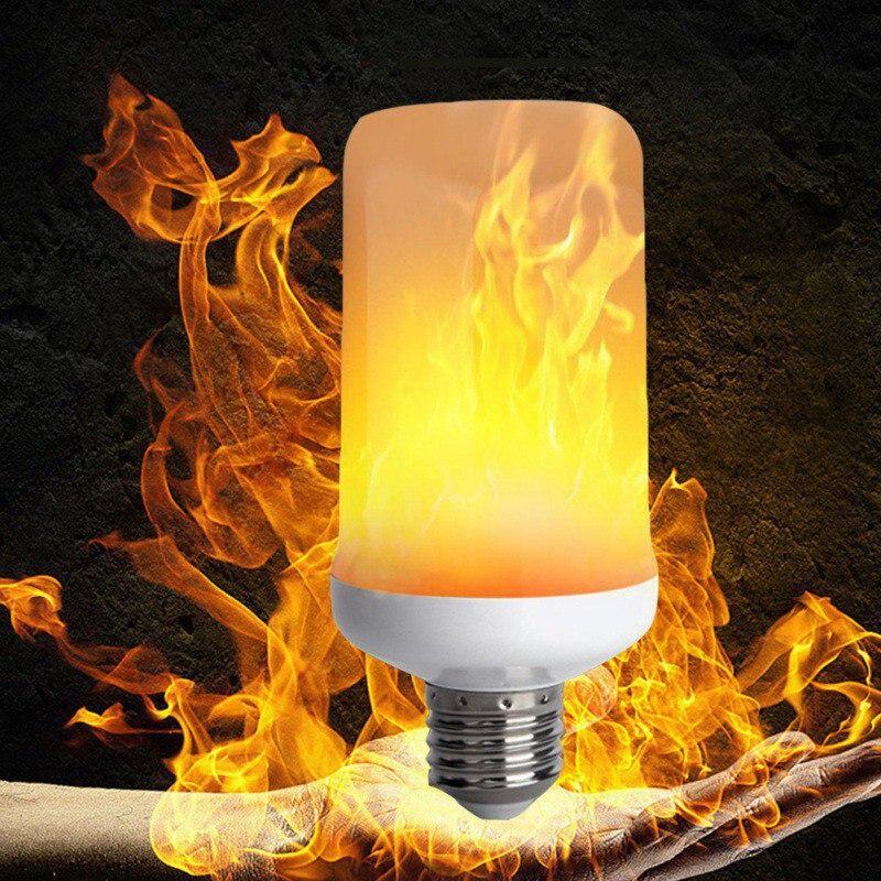 Lâmpadas Led e Tubos bulb e27/e26 levou luz decorativa Marca : Free_on