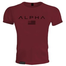 2018 new men cotton Gyms men t shirt Fitness bodybuilding shirts Crossfit male Brand tees short sleeve gyms t-shirt men costume