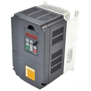Image 4 - Vfdอินเวอร์เตอร์ความถี่ 7.5kw 220V 10HPอินเวอร์เตอร์ความถี่ตัวแปรMotor Speed Controller