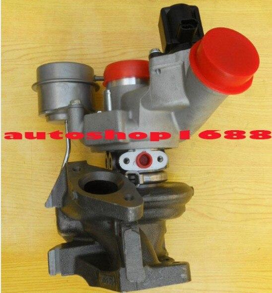 Turbo Kit Opel Vectra: TD04HL 15T 49389 01710 49389 01700 5860017 Turbo