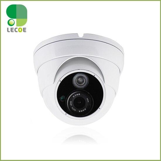 ФОТО CCTV Waterproof Outdoor 2.8mm lens Camera 1/4'' CMOS Sensor 2000TVL 1.0MP 720P Dome AHD Camera CCTV Security Surveillance IR Cut
