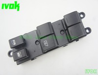 Power Door Window Switch Sedan Left For Nissan Versa S SL Tiida C11X SC11X 25401 EL30A 25401EL30A