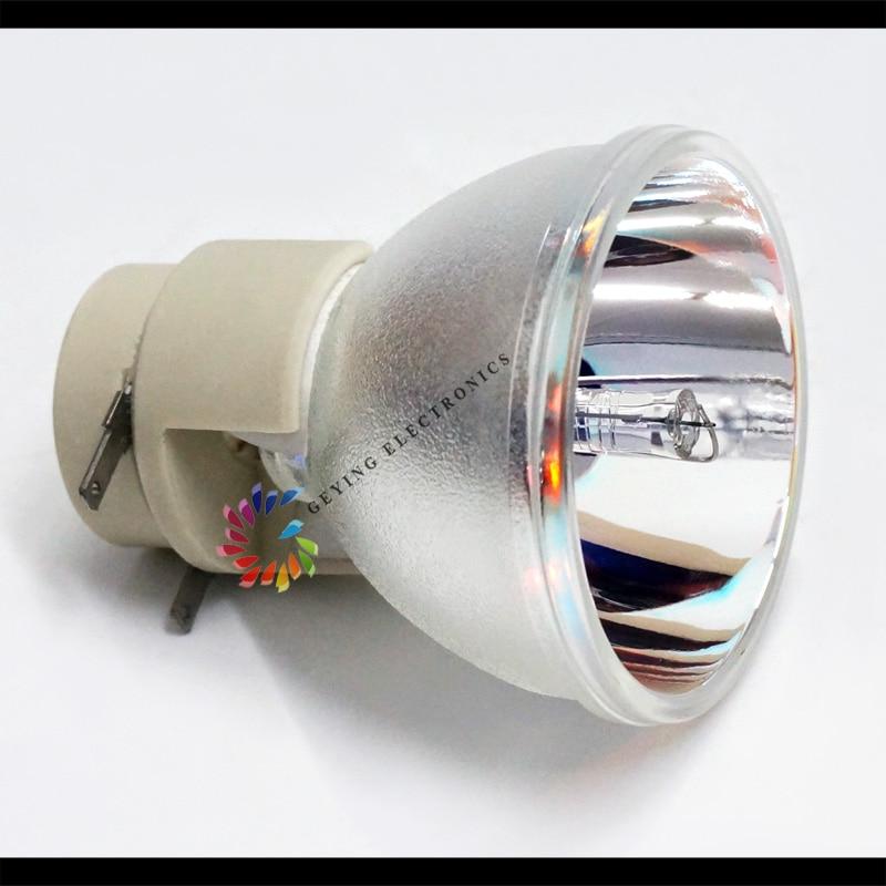 ФОТО Original Projector Bare Lamp P-VIP 180W 0.8 E20.8 EC.K1500.001 For P1200 P1200A P1200B P1200I P1200N P1100 P1100A P1100B P1100C