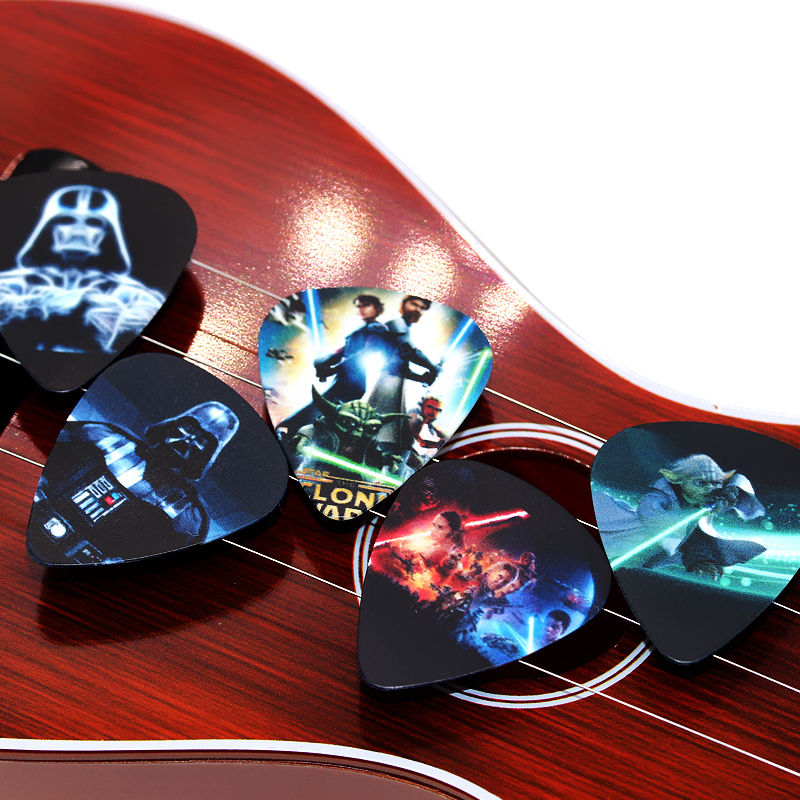 guitar Picks 0.71mm instrument