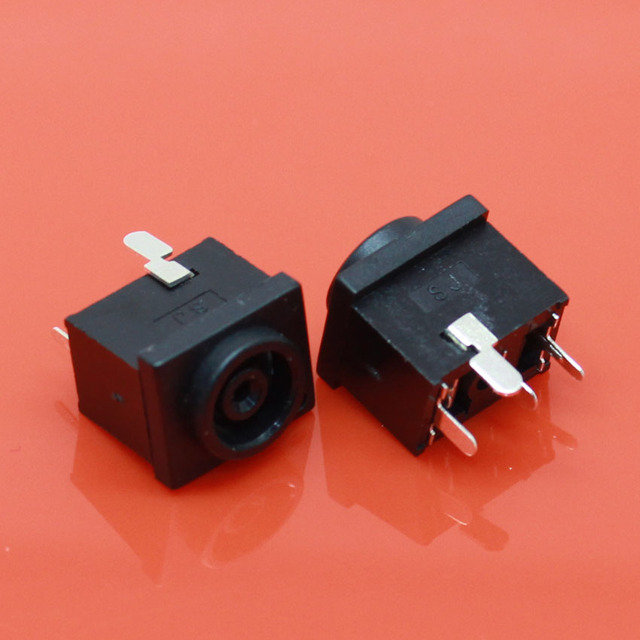 Cltgxdd 100 adet şarj portu güç DC Jack samsung için konektör bilgisayar monitörleri S22A300 S22A300B S22A300BW