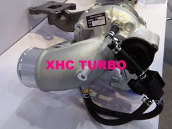 NIEUWE K03 CJ5E-6K682-CE 53039700279 53039700288 Turbo Turbo voor FORD Mondeo ECO Boost CAF488WQ3 2.0 T 150KW 2011-
