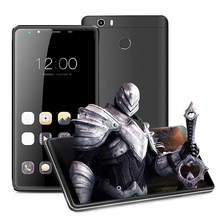 Original LEAGOO Shark 1 4G LTE 2.5D Pantalla de 6.0 pulgadas FHD Android 5.1 3 gb 16 gb mtk6753 64bit octa core 13.0mp smartphone touch id