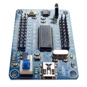 Image 4 - EZ USB FX2LP CY7C68013A USB Core Board Development Board Logic Analyzer