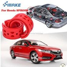 smRKE For Honda SPIRIOR High-quality Front /Rear Car Auto Shock Absorber Spring Bumper Power Cushion Buffer kyb car rear shock absorber 341224 for honda civic auto parts