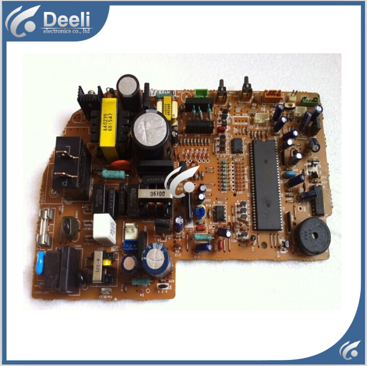 95% new good working High-quality for Air conditioning computer board CS-A120KW A741030 A741031 A71661 A74804 A74899 on sale цена и фото