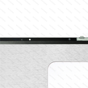 Image 3 - 13.3 LCD dokunmatik ekran digitizer Için LCD Meclisi Lenovo Yoga 730 13 P/N 5D10Q89746 5D10Q40010 5D10Q89743
