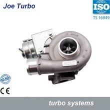 Turbo TF035HL 28231-27750 49135-07310 28231-27810 turbocompresor para HYUNDAI Santa Fe II / AZERA 2006 – D4EB 2.2 CRDI 155HP 150HP