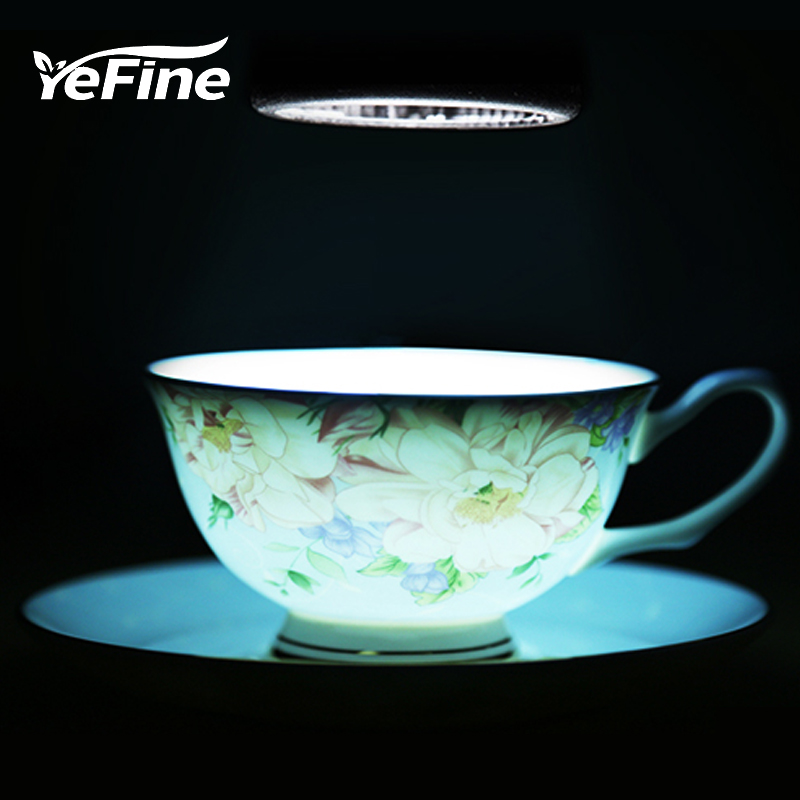 Yefine Ceramic Coffee Cup And Saucer Sets Porcelain Tea