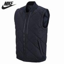 Original New Arrival 2016 NIKE Men's Down coat Vest Warm down jacket Sportswear